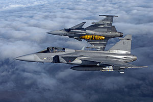 Saab_JAS-39_Gripen_(Czech_Air_Force)_(6417853785)