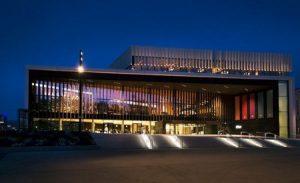 Musiktheater Linz